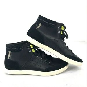 Cole Haan Mens Grand OS High Tops SZ 7